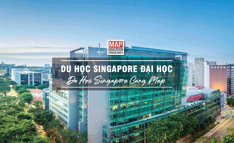 Mọi Điều Bạn Cần Biết Về Du Học Singapore Đại Học