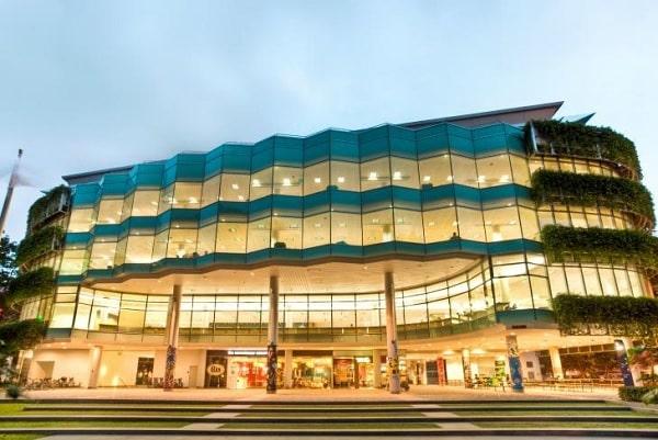 Cùng MAP giành học bổng SMU Singapore