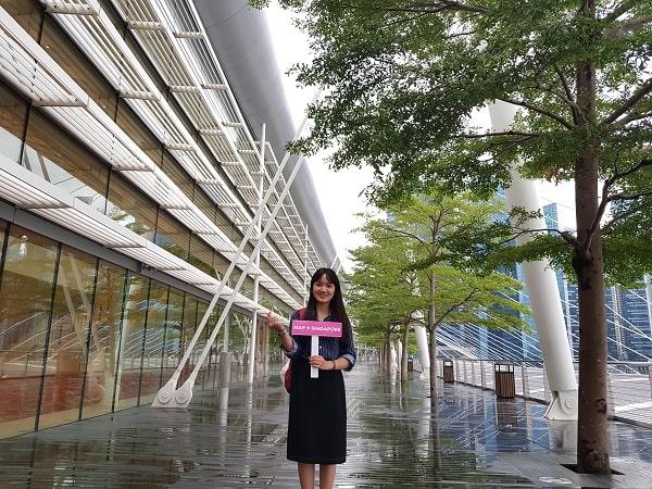 Cùng Du học MAP tìm hiểu về học bổng đại học Singapore