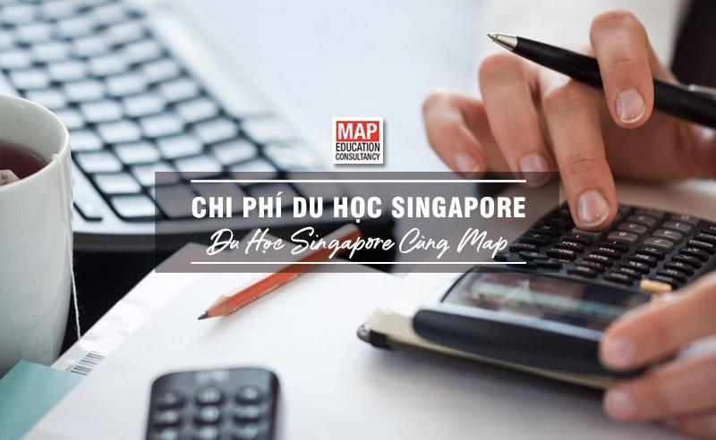 Cùng MAP khám phá bí mật về chi phí du học Singapore