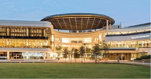Đại học Quốc gia Singapore Ngôi trường Công lập số 1 tại Sing
