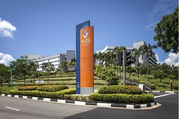 Đại học Quốc gia Singapore Ngôi trường thuộc top 2 các trường đại học hàng đầu châu Á