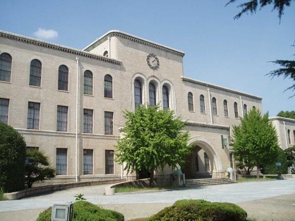 Đại học Kobe - Một trong những trường đại học lớn nhất Nhật Bản