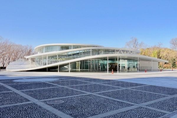 Đại học nghệ thuật Osaka - Một trong những trường từng đào tạo thành tài nhiều tác gia, họa sĩ nổi tiếng