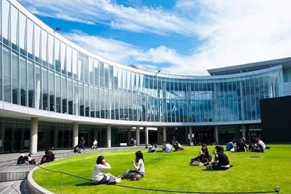 Đại học Nghệ thuật Osaka – Nơi đào tạo nhiều nhân tài trong ngành nghệ thuật Nhật Bản