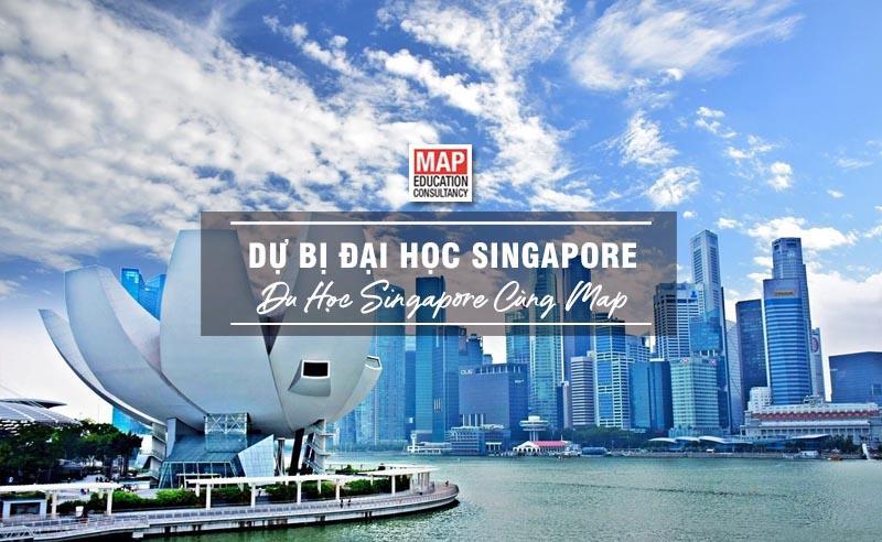 Dự Bị Đại Học Singapore – Bước Đệm Đầu Tiên Cho Thành Công Của Bạn