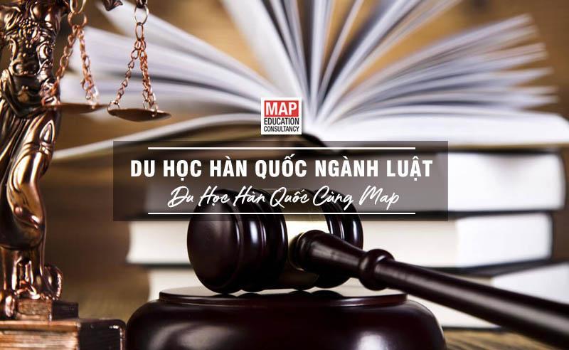 Du học Hàn Quốc ngành Luật: Lựa chọn đắt giá cho sinh viên quốc tế