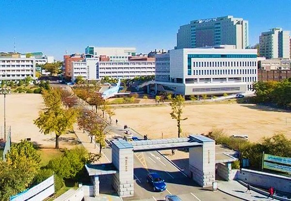 Du học Hàn Quốc ngành Tiếp viên hàng không tại Đại Học Inha cùng MAP