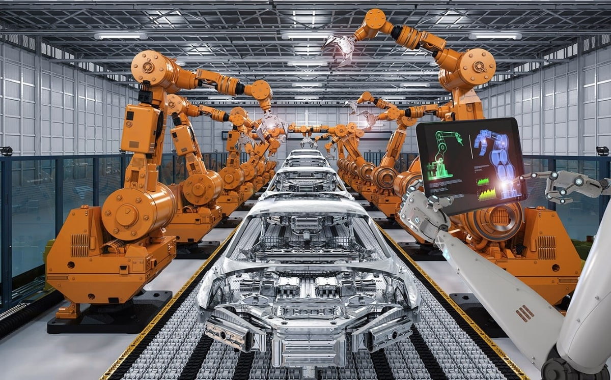 Du học Nhật Bản cùng MAP - Du học Nhật Bản ngành kỹ thuật ô tô