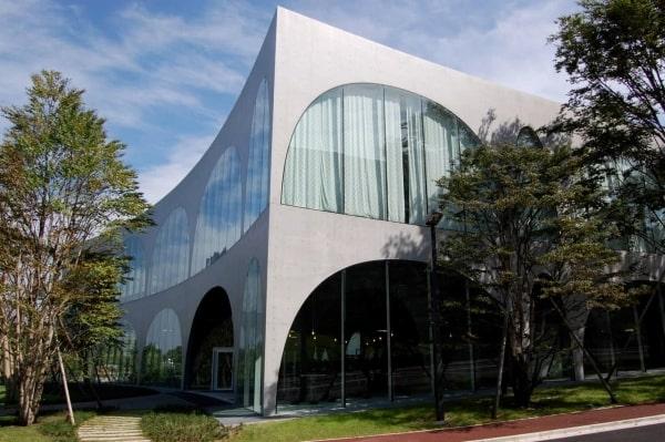 """Du học Nhật Bản ngành kiến trúc tại đại học Nghệ thuật Tama - Nơi hoạt động với triết lý """"Tự do và Lý trí"""""""