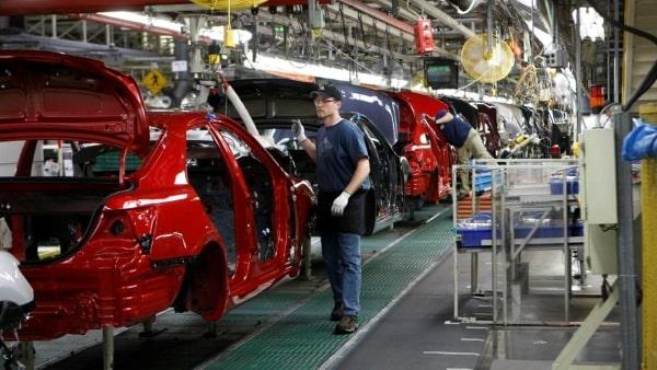 Học viên sẽ có cơ hội thực tập tại các tập đoàn xe ô tô hàng đầu
