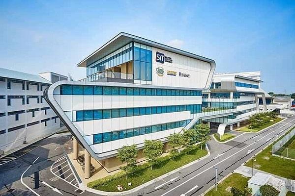 Học bổng du học Singapore sau đại học trường SIT