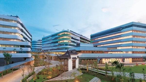 Học bổng thạc sĩ Singapore trường SUTD