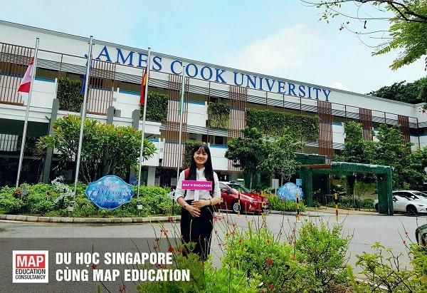 Học chương trình dự bị đại học hệ thống trường tư thục sinh viên hoàn toàn có thể tốt nghiệp đại học tuổi 19