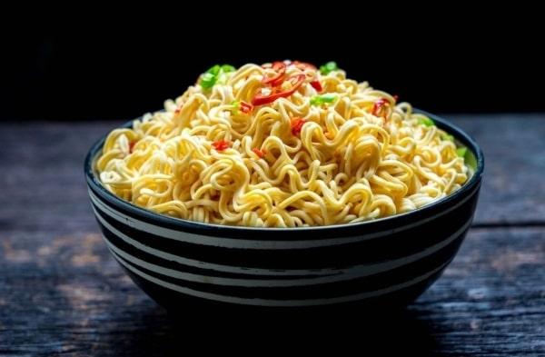 Mì ăn liền – Phát minh lịch sử của doanh nhân người Nhật Momofuku Ando