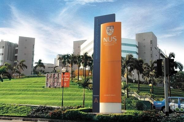 Trường NUS trao học bổng ASEAN cho sinh viên quốc tế