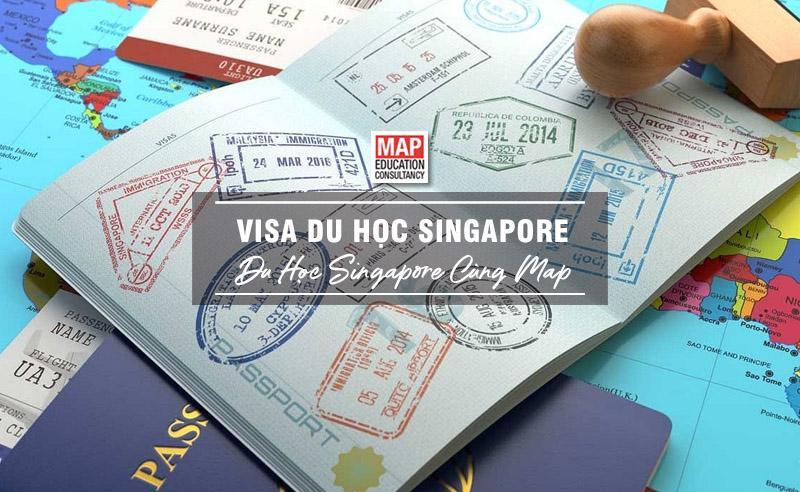 Nắm Toàn Bộ Kinh Nghiệm Xin Visa Du Học Singapore Chỉ Trong 5'