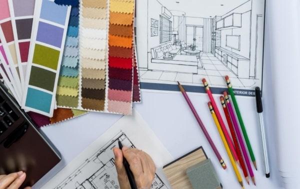 Ngành thiết kế nội thất hiện đang được rất nhiều du học sinh theo đuổi