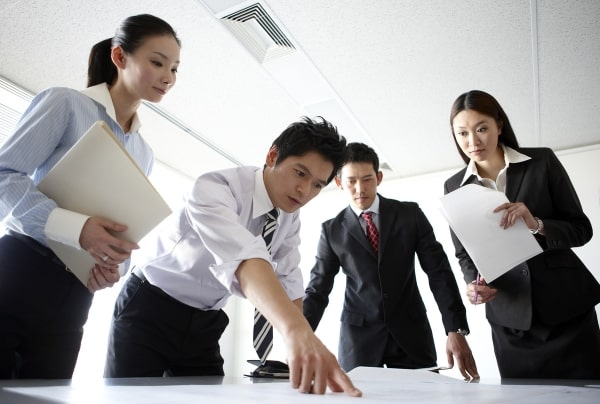 Du học Nhật Bản ngành quản trị nhân lực, sinh viên cần nắm được kỹ năng thuyết phục người khác