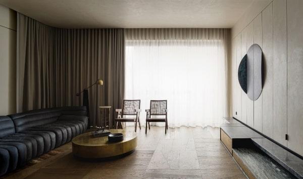 Phong cách Wabi Sabi trong kiến trúc Nhật Bản đương đại