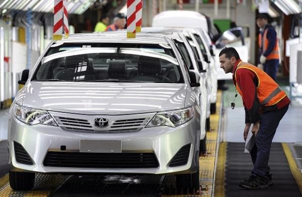 Phương pháp Kaizen đã giúp Toyota phát triển vượt trội trong giai đoạn cuối thế kỉ 20