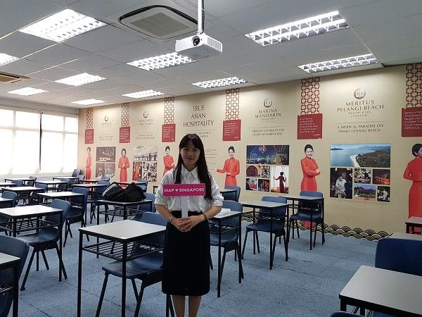 Cùng Du học MAP đến SHATEC