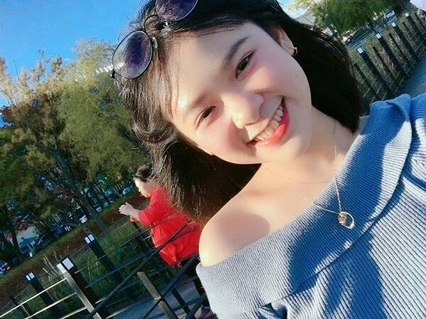 Trương Thu Huyền - nữ sinh của MAP tại Đại học Daegu Haany
