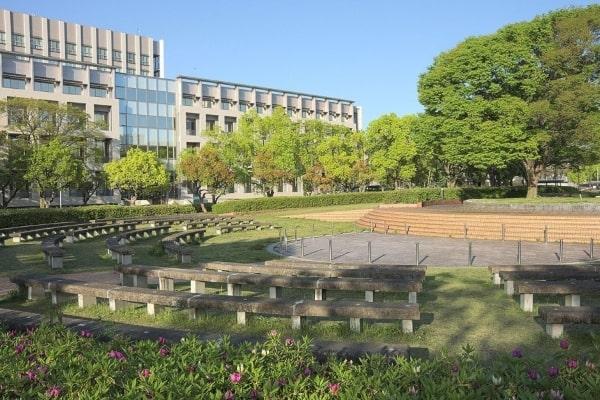Trường đại học Nagoya thuộc top 3 các trường đại học tại Nhật Bản