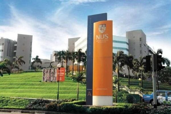 Trường đại học Quốc gia Singapore NUS