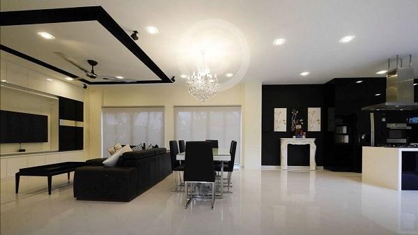 Tùy vào vị trí và loại nhà mà chi phí nhà thuê sẽ khác nhau