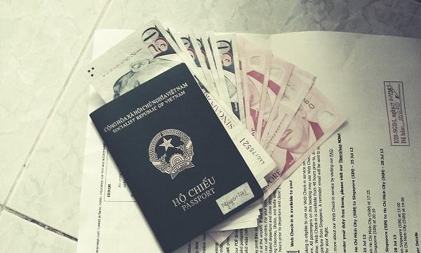 Tỷ lệ đạt visa lên đến 99%