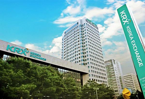 Sàn giao dịch chứng khoán Hàn Quốc Korea Exchange