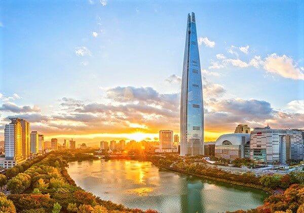 Thủ đô Seoul, thành phố của ánh sáng – văn hoá – nghệ thuật