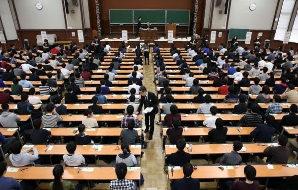 Chất lượng giáo dục tại Nhật Bản thuộc top đầu thế giới