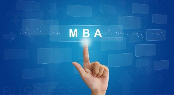 Chương trình MBA của trường đứng thứ 1 châu Á