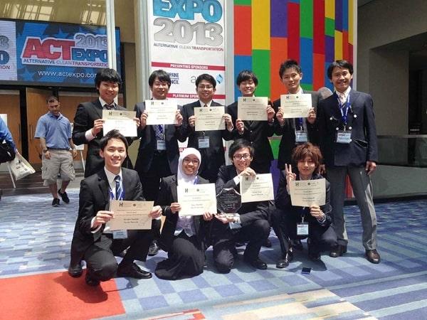 Cơ hội nhận học bổng và trở thành sinh viên tại Kyudai - Trường đại học chuyên về nghiên cứu