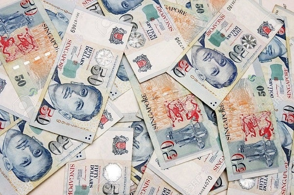 Cùng MAP tìm hiểu điều kiện tài chính khi du học Singapore