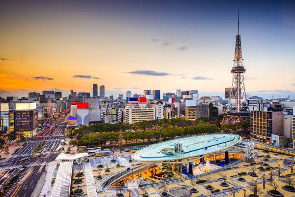 Du Học Nhật Bản Nagoya: Thành Phố Công Nghiệp Năng Động Bậc Nhất Xứ Sở Hoa Anh Đào