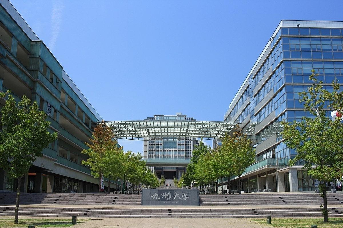 Du học Nhật Bản cùng MAP - Trường đại học Kyushu Nhật Bản