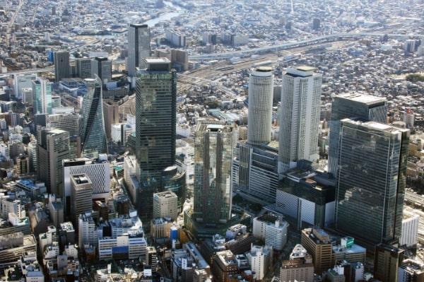 Nagoya - Nơi cung cấp cơ hội việc làm hấp dẫn