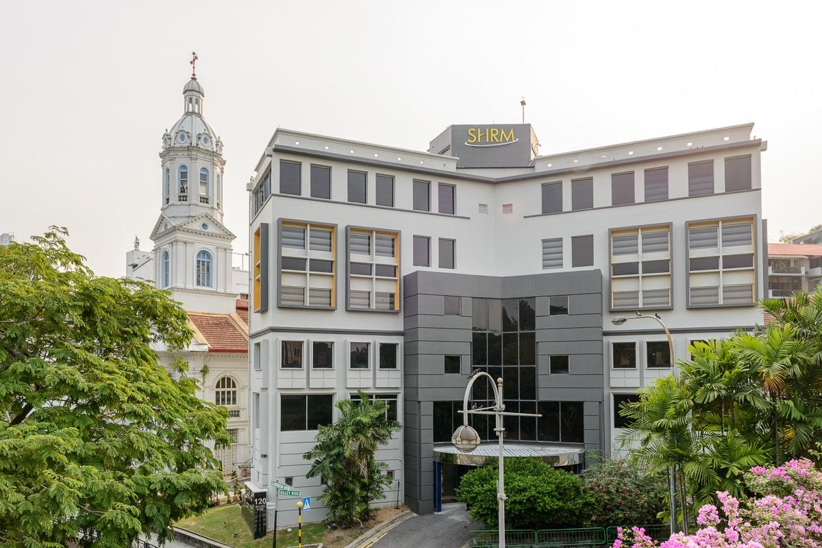 Du Học SHRM Singapore – Ngôi Trường Dành Cho Những Nhà Lãnh Đạo Trẻ