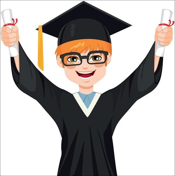 Du học Singapore sinh viên sẽ được nhận bằng cấp quốc tế