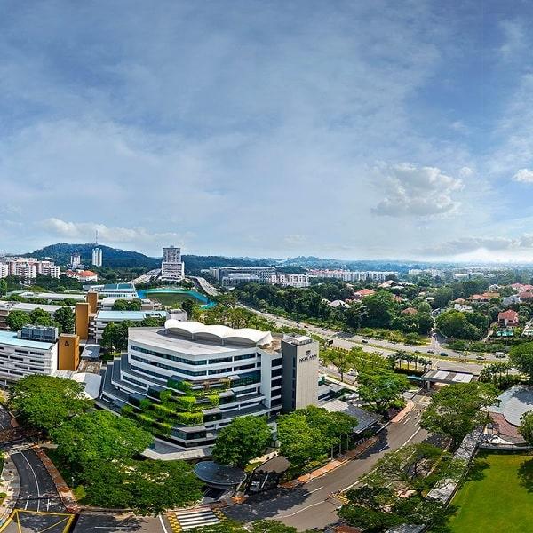 Du học Singapore trường Ngee Ann Polytechnic sinh viên được đi làm thêm bán thời gian
