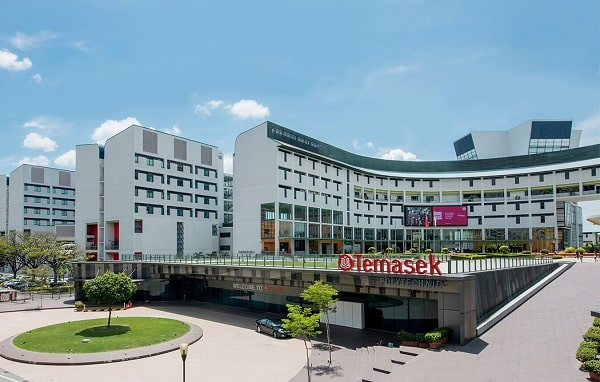 Du học Singapore trường Temasek Polytechnic cho phép sinh viên đi làm thêm toàn thời gian