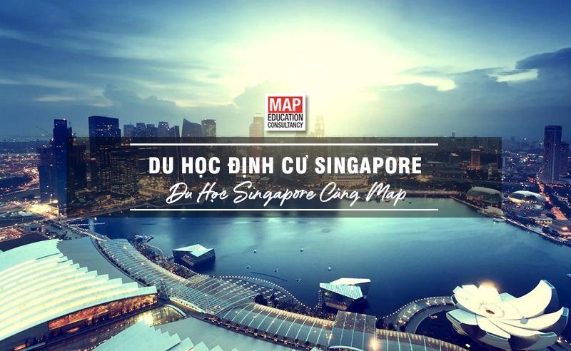 Du Học Định Cư Singapore – Liệu Du Học Có Giúp Giấc Mơ Định Cư Trở Thành Hiện Thực?