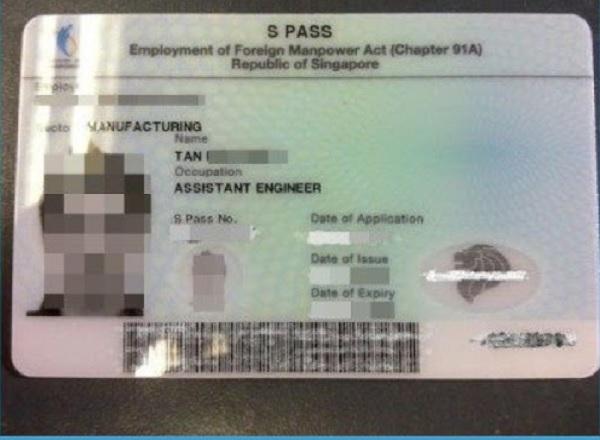 Du học định cư Singapore với thẻ Spass