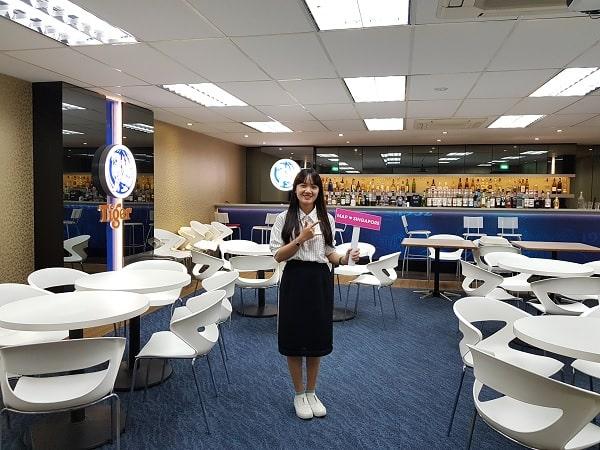 Học ngành du lịch khách sạn tại Học viện SHATEC