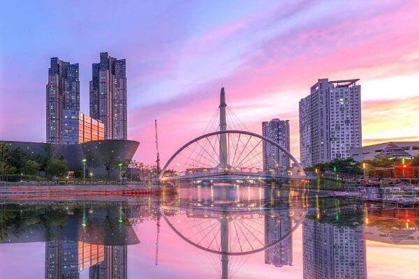Du học Hàn Quốc nên đi vùng nào? Chọn Incheon – thành phố miền Bắc Hàn Quốc