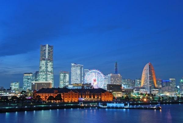 Du học Nhật Bản nên đi tỉnh nào? - Minato Mirai 21 - Niềm tự hào của người dân Yokohama