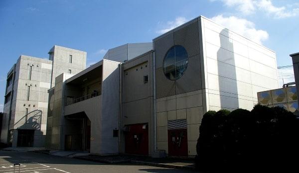 Ohashi được xây dựng làm nơi luyện tập và thực hành của sinh viên trường đại học Kyushu Nhật Bản